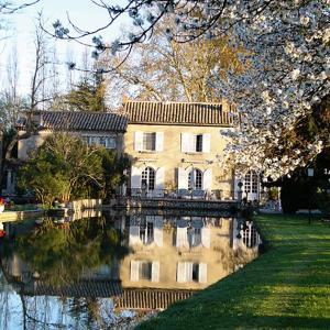 Hotel Pictures: Domaine Du Moulin, Saint-Laurent-des-Arbres