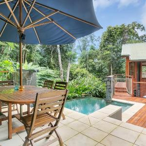 Fotos de l'hotel: Wanggulay Treetops Luxury Cairns City, Caravonica