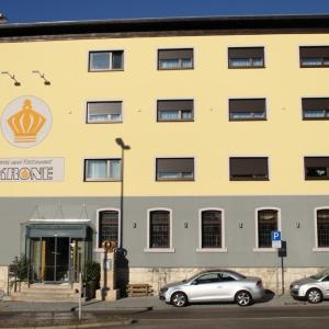 Hotelbilleder: Hotel & Restaurant Krone, Geislingen an der Steige