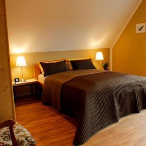 Hotel Pictures: Apartment Mühlenweg, Vordorf