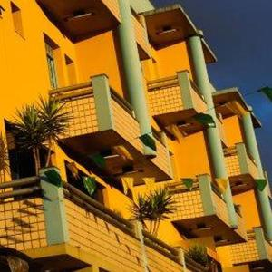 Hotel Pictures: Hotel Circuito do Ouro, Itabirito