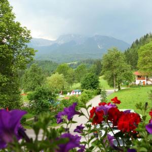 Fotos do Hotel: Ferienhotel Gut Enghagen, Rossleithen