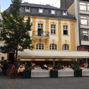 Hotelbilleder: Brauhaus Gummersbach, Gummersbach