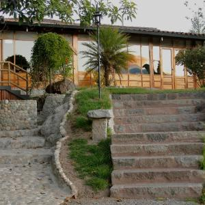 Hotel Pictures: Hosteria Cananvalle, Ibarra
