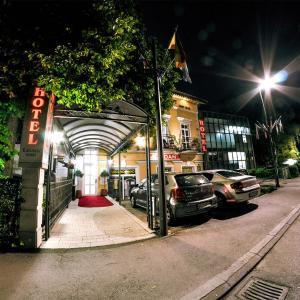 酒店图片: Hotel Latinski Most, 萨拉热窝