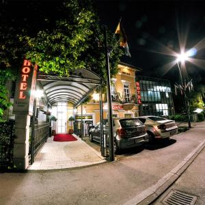 Photos de l'hôtel: Hotel Latinski Most, Sarajevo