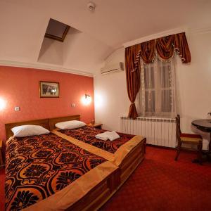 Hotelfoto's: Hotel Latinski Most, Sarajevo