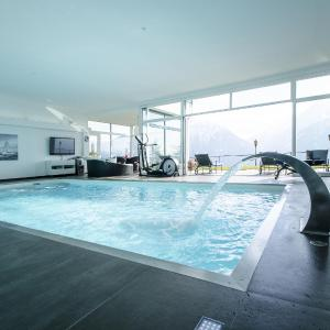 Fotos de l'hotel: Villa Lion Hill Private Luxury Retreat, Seefeld in Tirol