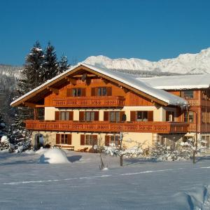 Zdjęcia hotelu: Haus Puntigam, Bad Goisern