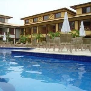 Hotel Pictures: Enseada Praia do Forte, Mata de Sao Joao