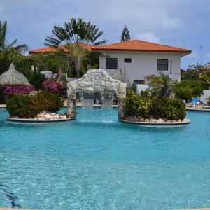 Hotel Pictures: Seru Coral Resort, Willemstad