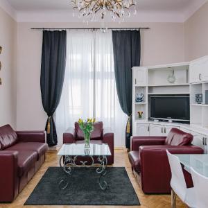 Zdjęcia hotelu: Rembrandt Aparthotel, Kraków