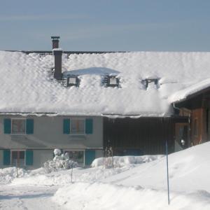 Hotellikuvia: Haus Niederacher Georg und Martha, Krumbach