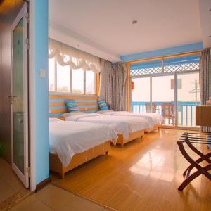 Hotel Pictures: Yangshuo Tianya Apartment, Yangshuo