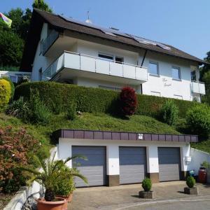 Hotelbilleder: Haus Irmgard, Zell am Harmersbach
