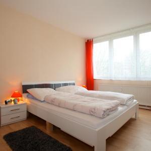 Hotelbilleder: Privatapartment Sarstedt City (4885), Sarstedt