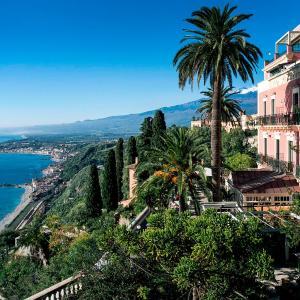 Hotellbilder: Hotel Villa Schuler, Taormina