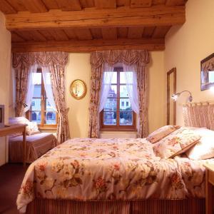 Hotel Pictures: Penzion Telč No. 20, Telč