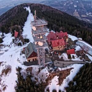 Hotel Pictures: Chata Javorový Vrch, Tyra
