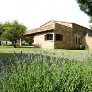 Hotel Pictures: Casa rural Mas Nou d'en Lliure Peratallada, Peratallada