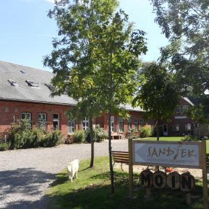 Hotel Pictures: Alte Schule Westerhever, Westerhever