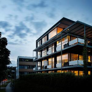 Hotel Pictures: Kraus Appartements, Überlingen