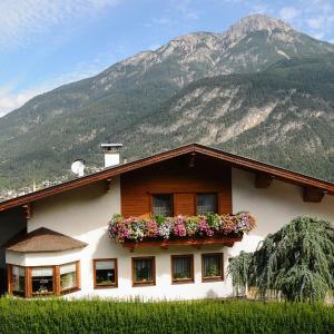 Hotelfoto's: Apart Franzi, Arzl im Pitztal