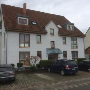 Hotelbilleder: Ferienwohnung LaVaTe 2, Kappel-Grafenhausen