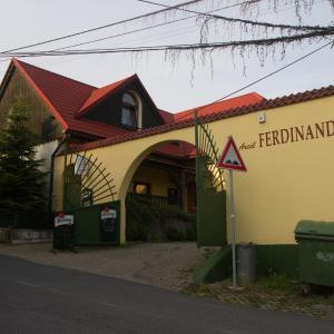 Hotel Pictures: Hotel Ferdinand, Ostrava