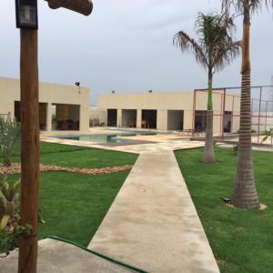 Hotel Pictures: Pousada Maranata, Guamaré
