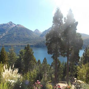 Zdjęcia hotelu: El Mirador Casas de Vacaciones, San Carlos de Bariloche