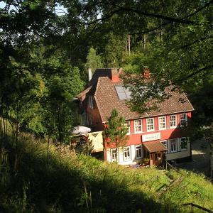 Hotel Pictures: Waldhotel Untermühle, Clausthal-Zellerfeld