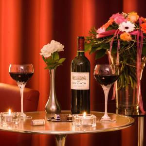 Hotelbilleder: Wuschl Lounge, Kühbach
