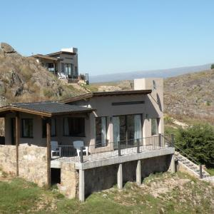 Hotellbilder: Brisas del Champaquí, La Cumbrecita