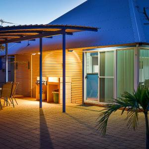Foto Hotel: Osprey Holiday Village, Exmouth
