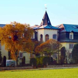 Hotelbilleder: Hotel Villa Magnolia, Rödermark