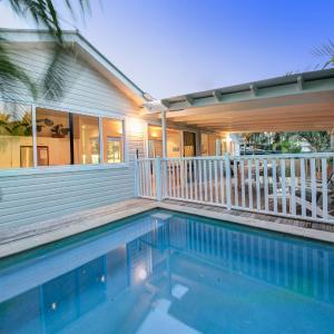 Hotellikuvia: A Summer Cottage, Byron Bay