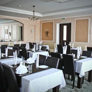 Hotel Pictures: Bona Hotel, Kobryn