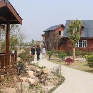 Hotel Pictures: Tiantai Feitou Villa, Tiantai