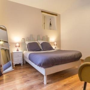 Hotel Pictures: Gite Le Refuge D'aglaé, Legé