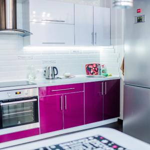 Hotel Pictures: Mango Apartment on Parkovaya 26/22, Kobryn