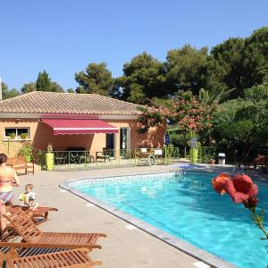 Hotel Pictures: Résidence Fior di Rena, Saint-Florent