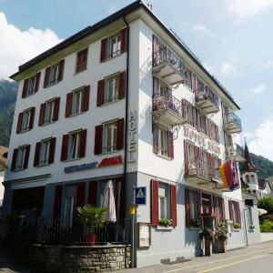 Hotel Pictures: Hotel Rigi Vitznau, Vitznau