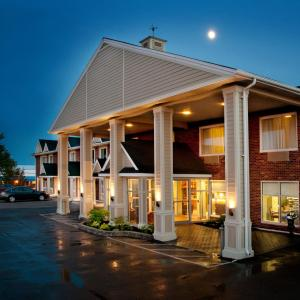 Hotel Pictures: Maritime Inn Port Hawkesbury, Port Hawkesbury