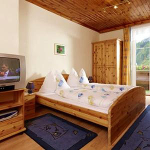 Hotel Pictures: Pension Waldhauser, Rennweg