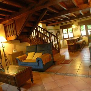 Hotel Pictures: Casa Rural La Regoria, Carreña de Cabrales