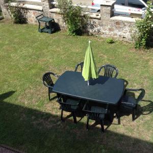 Hotel Pictures: L'Entre deux, Roz-sur-Couesnon