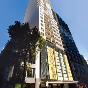 Hotellikuvia: Oaks On Lonsdale, Melbourne