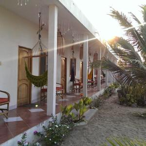 Hotel Pictures: Hosteria Kanús, Ayangue