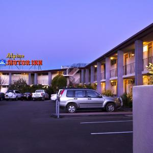 Fotos do Hotel: Best Western Alpine Motor Inn, Katoomba